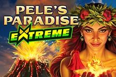 Pele's Paradise Extreme Slot Game