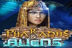 Pharaoh's & Aliens