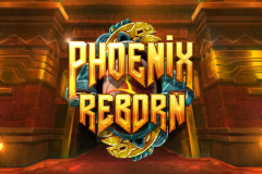 Phoenix Reborn Slot Machine