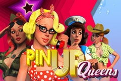 Pin Up Queens Slot Machine