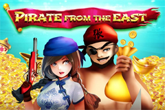 Pirate from the East Slot