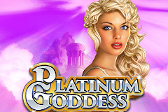 Platinum Goddess Slot