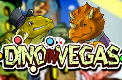 Dino in Vegass Slot