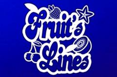 Fruit's Lines