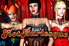 Hot Burlesque Slot