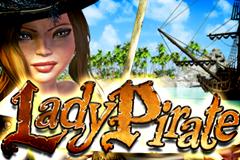 Lady Pirate Slot