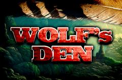 Wolf's Den Slot