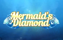 Mermaid's Diamond Slot