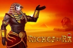 Riches of Ra Mobile Slots