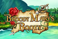 Bloody Mary's Booty