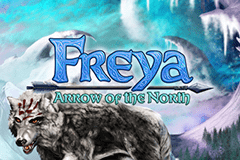 Freya Arrow of the North