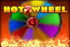 Hot 7 Wheel