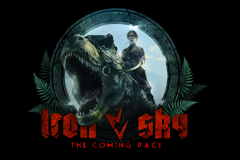 Iron Sky: The Coming Race Slot