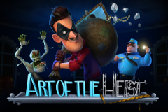 Art of the Heist