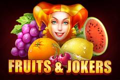 Fruits & Jokers Slot