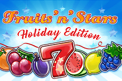 Fruits 'n' Stars Holiday Edition Slot