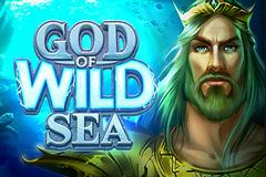 God of Wild Sea Slot