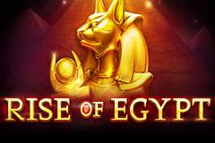 Rise of Egypt Slot