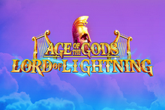 Age of Gods: Lord of Lightning Slot