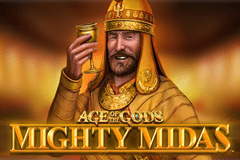 Age of the Gods Mighty Midas Slot