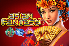 Asian Fantasy Slot