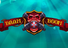 Baam Boom Slot