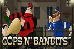 How to Play Cops N Bandits Slots