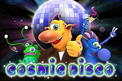 Cosmic Disco Slot