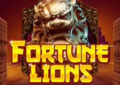 Fortune Lions Slot