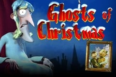 Ghosts of Christmas Slots - Play Demo or Real Money