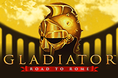 Gladiator: Road to Rome Slot