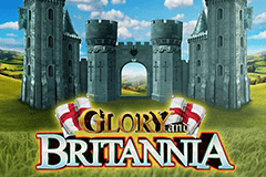 Glory and Britannia Slot