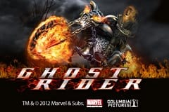 Ghost Rider Slots - Play Demo or Real Money