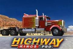 Hightway Kings Pro