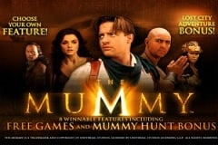 The Mummy Slots - Play Demo or Real Money