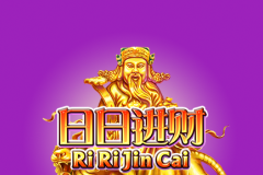 Ri Ri Jin Cai Slot