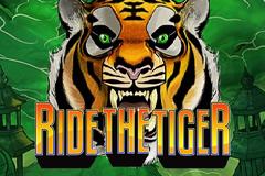 Ride the Tiger Slot