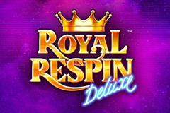 Royal Respin Deluxe Slot