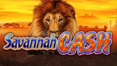 Savannah Cash Slot