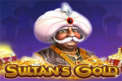 Sultan's Gold Slots - Available Online for Free or Real