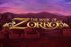 The Mask of Zorro Slot