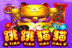 Tiao Tiao Mao Mao Slot