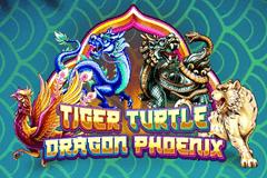 Tiger Turtle Dragon Phoenix Slot