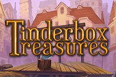 Tinderbox Treasures Slot