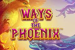 Ways of the Phoenix Slot