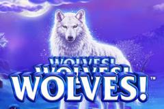 Wolves! Wolves! Wolves! Slot