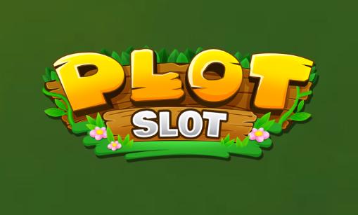 Plot Slot Machine