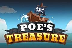 Poe's Treasure Slot Game