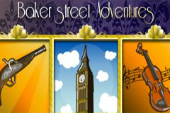 Baker Street Adventures