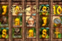 Feldor's Island